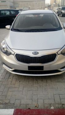 2016 Kia Cerato Available for Sale in Sharjah