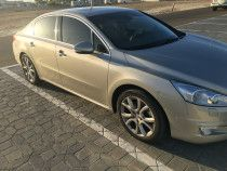 PEUGEOT 508 1.6 ALLURE 2013 (Turbo) for immediate sale