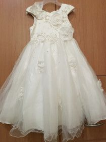 Party dress for 3 to 5 years old girl