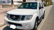 Nissan Pathfinder V6 4.0L 4WD GCC 2014