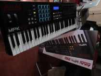 MPK261 akai professional keyboard