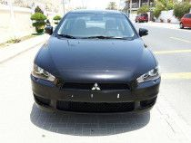 Mitsubishi Lancer ex 2016, no accident car. 720 x 60 months only. Single owner