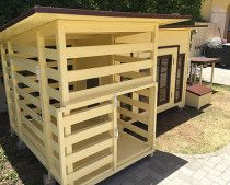 Dogs and cats houses for sales call us 0554513851.../