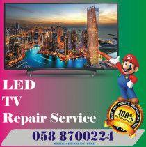 LED TV Repairing & Maintenance Services