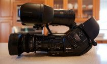 Sony Professional Camcorder PMW-EX3