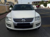 Volkswagen Touareg 2010, no accident car, single owner used. Full option.