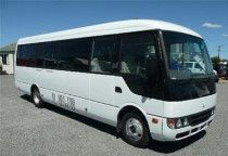 Buses Rental Services with Drivers