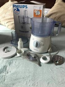 Food Processor for 175AED