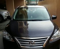 33000 KMs 2014 1.8 Nissan Sentra for AED 35,000...