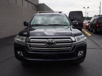 Used 2016 Toyota Land Cruiser V8