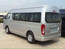 Transport Services and Minivan Rent