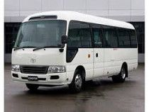 Shayan Passengers Transport Buses Rental LLC
