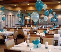 Helium Balloons / Dubai Party Services / Event Services UAE