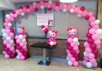 Birthday Party Package Services / Dubai Party Services / Event Services UAE