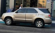 Toyota Fortuner 2008 for Sale,