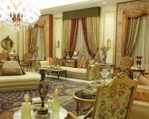 "Interior Decoration ""Khadem"""