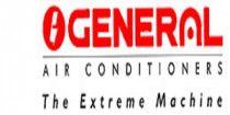 O General Ac Air condition central ducted split maintenance AMC service dubai