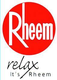 Rheem Ac Air condition central split maintenance repair amc service dubai