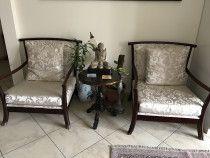 Set of 2 Sofa chairs