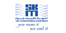 SKM Ac Air condition central maintenance repair amc service dubai
