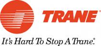 Trane Ac Air condition central split maintenance repair amc service dubai