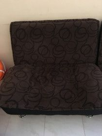 Sofa for give price ( 1 Three seater + 2 one seater)