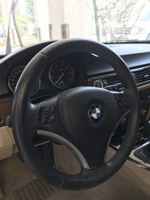BMW 3 series full option