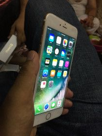 Iphone 6 64gb gold new