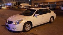 2011 Nissan Altima for Sale in Mussafah Abu Dhabi