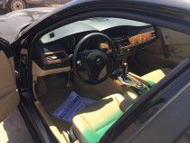 BMW 523i 2007 very good condition for sale 25,000 AED