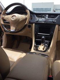 Mercedes-Benz CLS 350, Perfect condition, urgent sale