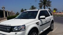 Land Rover LR2 2013 for sale in Ajman