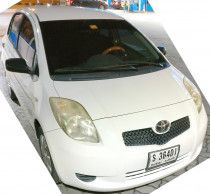 Toyota Yaris Hatchback 2008