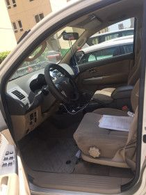 Fortuner for sale 2012 with excellent condition single owner