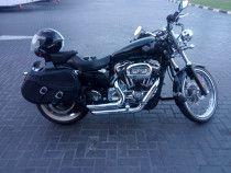 Harley Davidson - Sporster 1200 cc - 2007