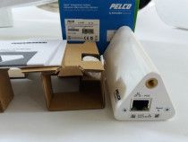 Pelco IL10-BP Indoor Box Camera, 720p, PoE
