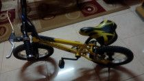 cycle for sale for child 6 to 12 years