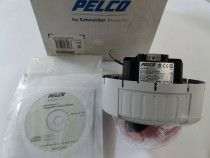 Pelco IS51-DWSV8SX Camclosure-2 Outdoor Rugged SD5 Day/Night Mini Dome Camera w/