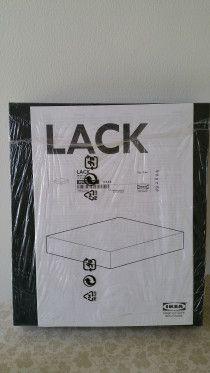 Ikea Shelf - Lack
