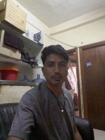 Indian part time veg.cook...0568594559