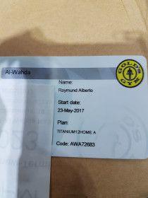 Golds gym membership