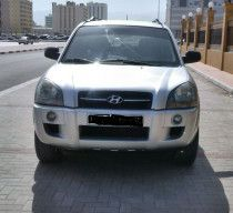 Hyundai Tucson 2008 mdl in perfect condition well maintained