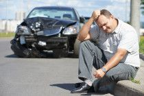 Vehicle Accident Claims Management