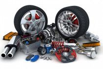 Rare Spare Parts for Cars