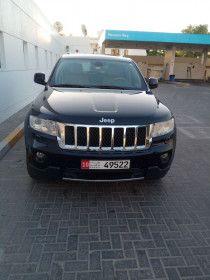 2012 Jeep Grand Cherokee for Sale Sharjah