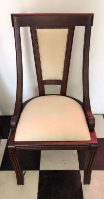 Various furniture for sale;