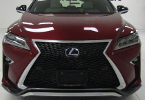 2016 Lexus RX450H Hybrid with 19,500km clean car