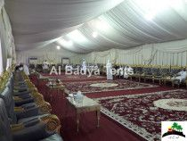Funeral Tents For Rent In Abu Dhabi