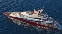 Philip Zepter Yachts JoyMe' 164 Feet Model 2011