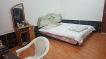 Room for rent it's located opp.careefour and room furnished